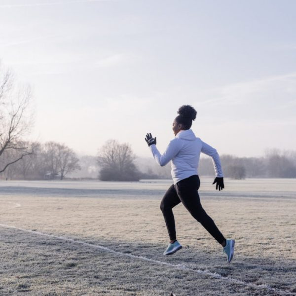How to Stay Motivated to Run in Winter