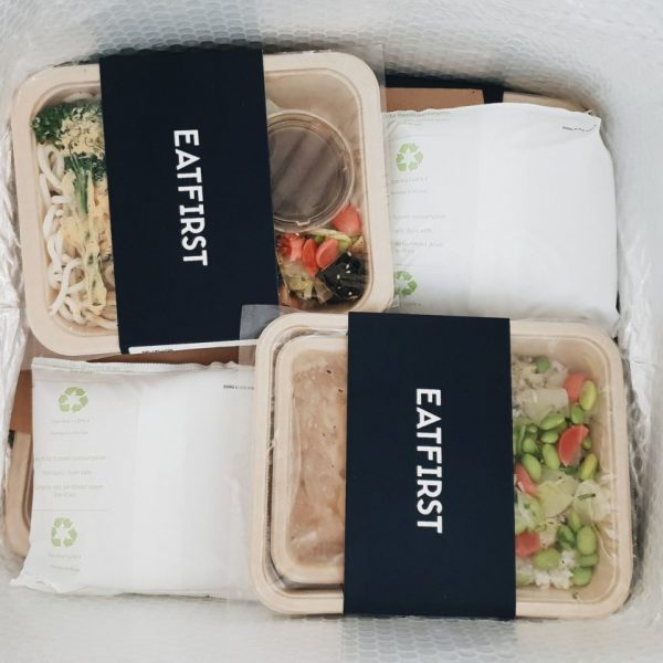 Experience EatFirst