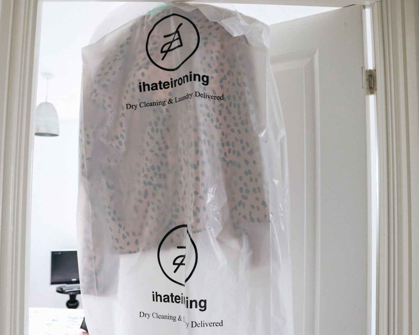 ihateironing dry cleaning service