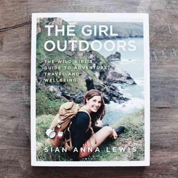 """The Girl Outdoors"" Book Review"
