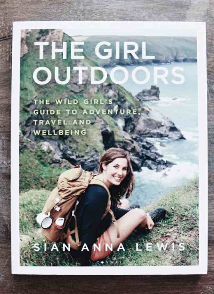 The Girl Outdoors book
