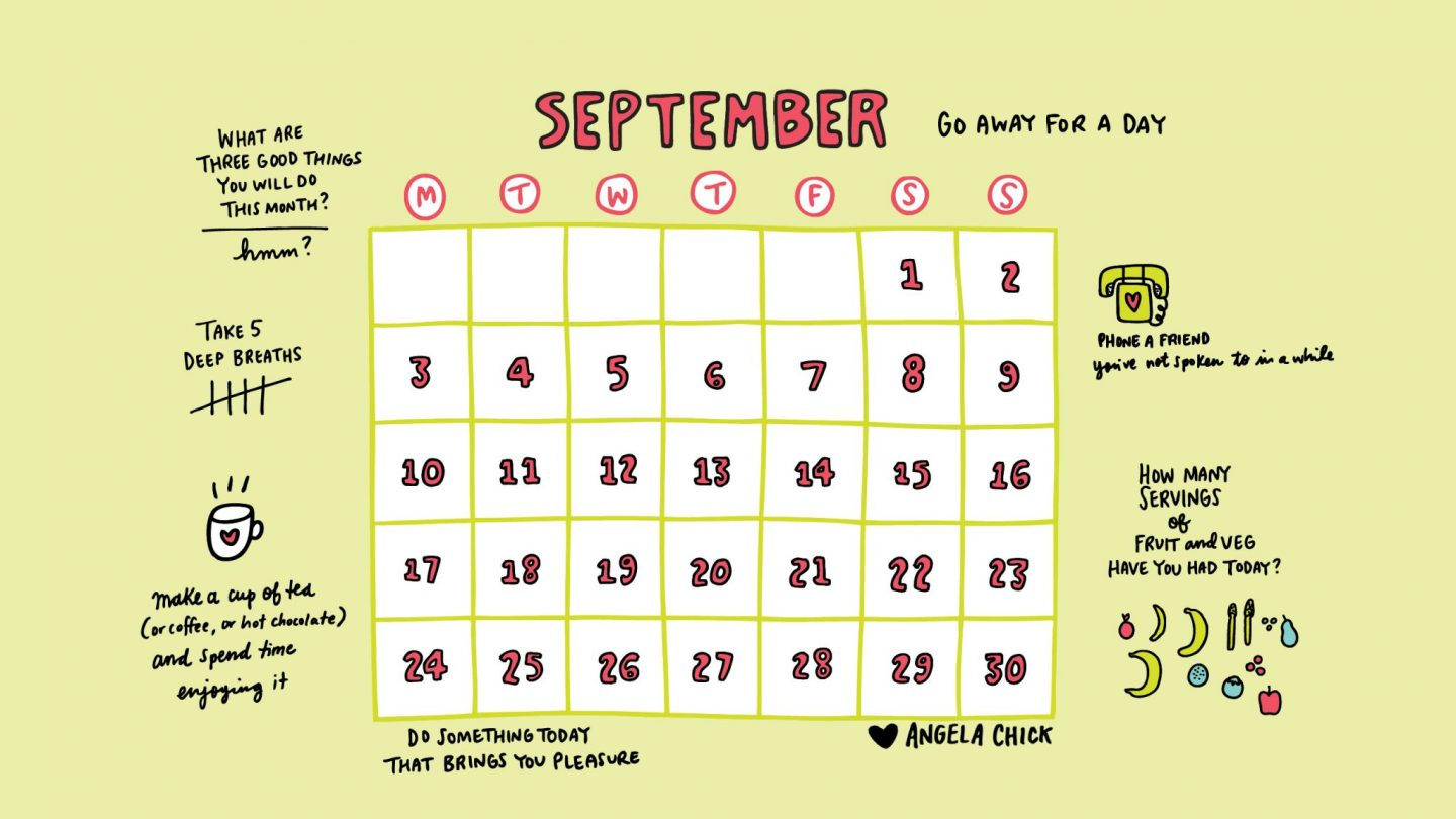 september 2018 calendar download by angela chick