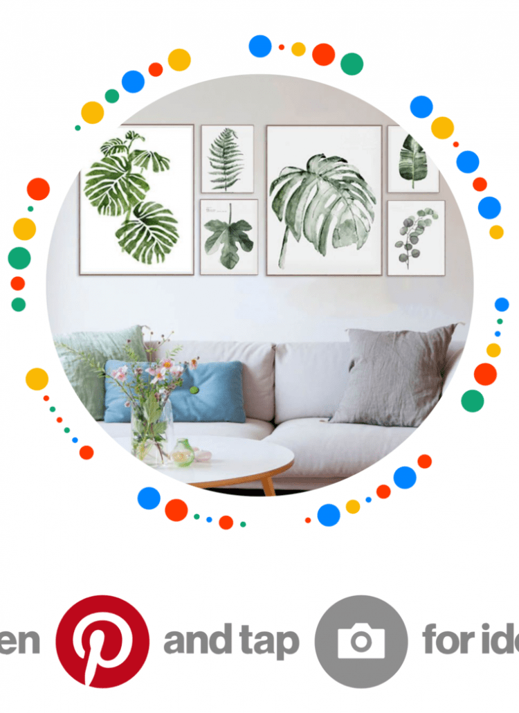 pin code for elle linton's house and home pinterest board