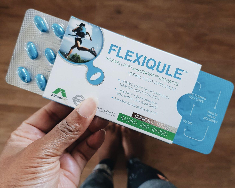 FlexiQule Product Image