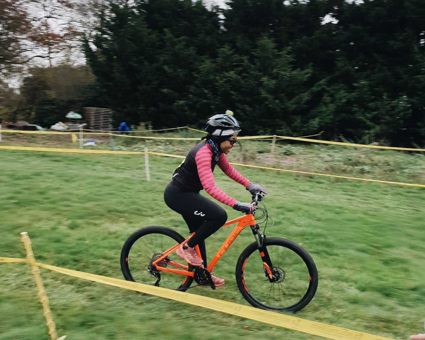 what to wear for cyclocross