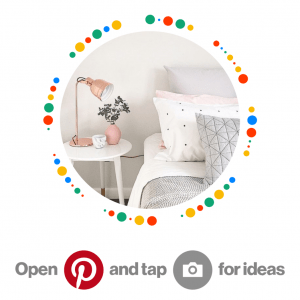 The Art of Good Sleep Pinterest Collaboration