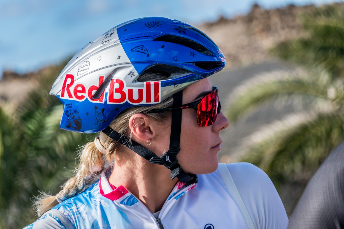 Lucy Charles - Red Bull Athlete
