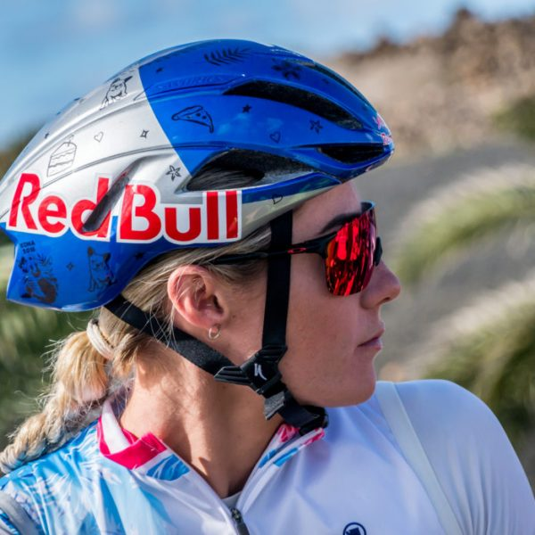 A Day In Triathlon With Lucy Charles