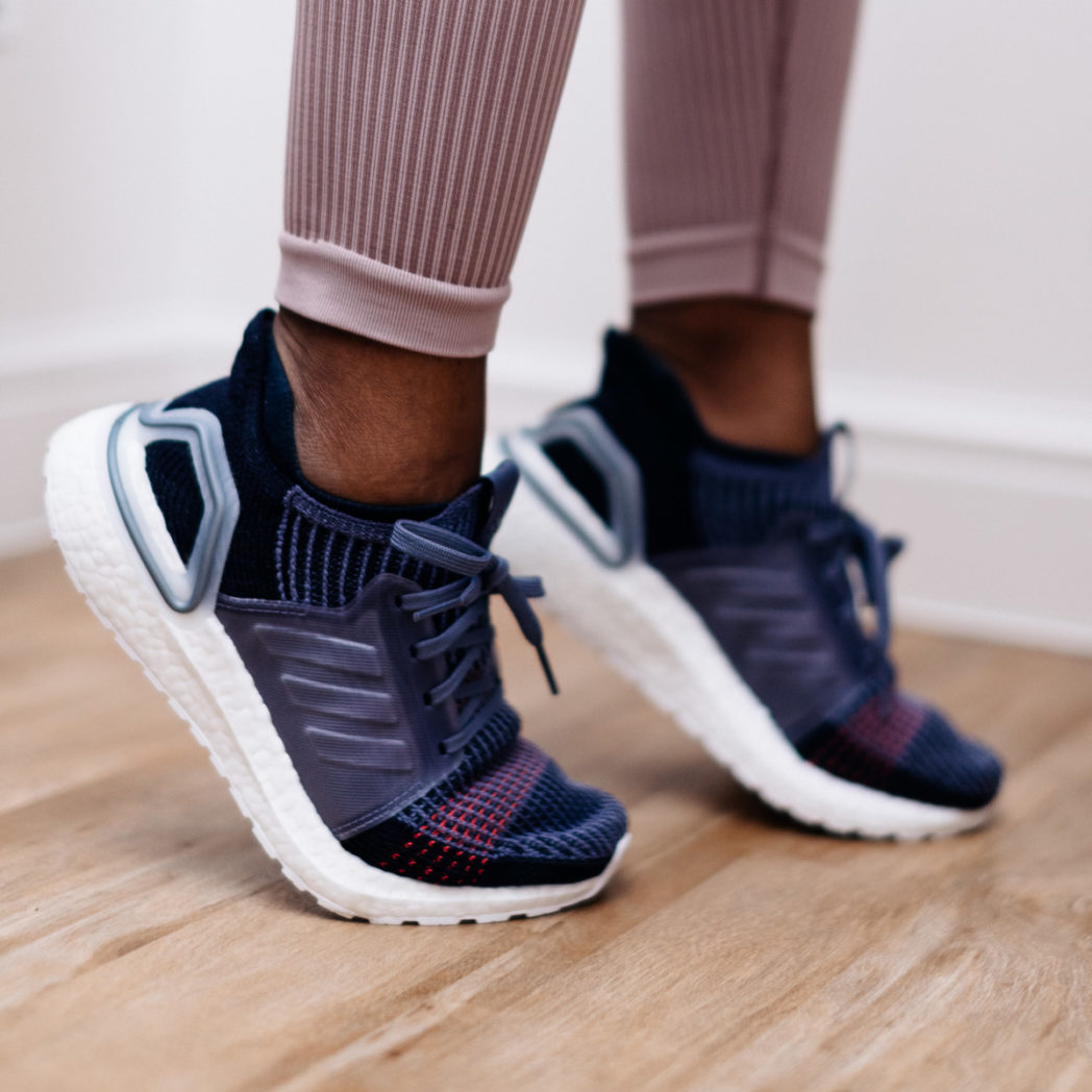 9c94bf6df I picked up my pair as part of a collaboration with The Sports Edit and I m  so grateful they carry a different colourway (Raw Indigo   Raw Indigo    Shock ...
