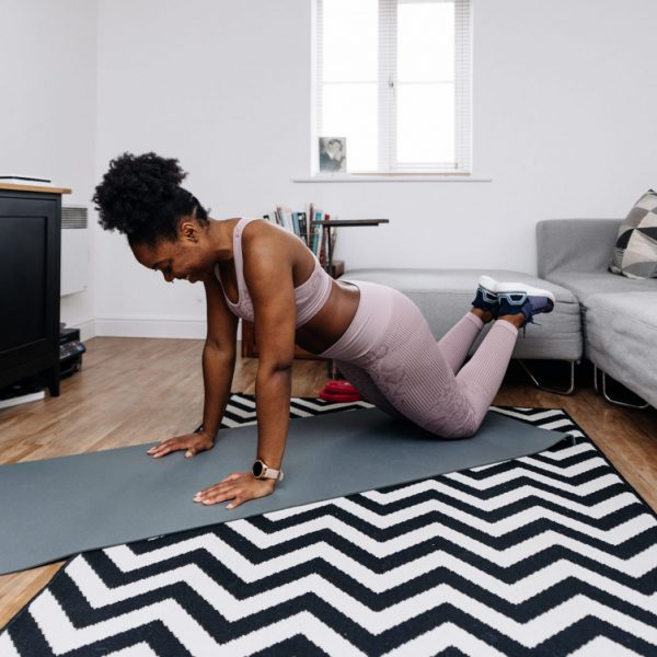 3 Exercises to Strengthen Your Arms, Shoulders & Core (Drill Pack 2)