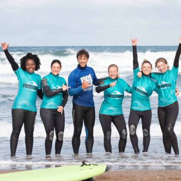Freewave Surf & Yoga Retreat, Cornwall – What You Need to Know
