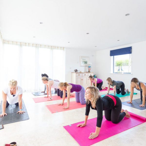 Choosing Insurance For Your Fitness Classes