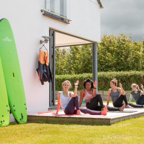 Choosing Where To Host Your Fitness Retreat