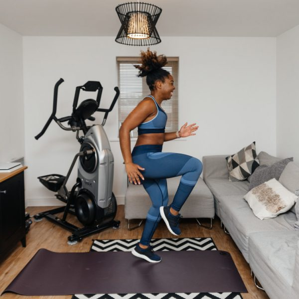 Cardio Exercises For Beginners You Can Do At Home