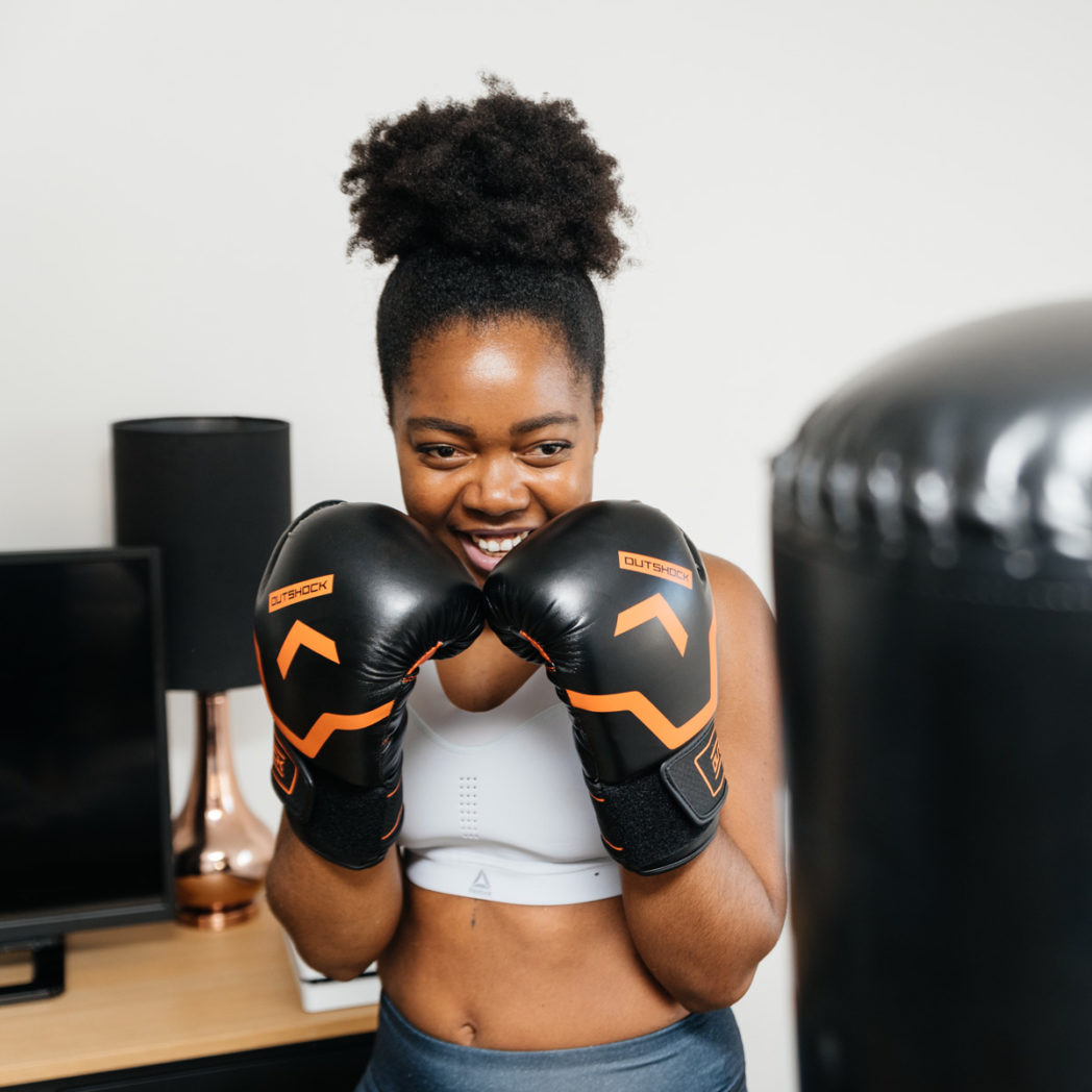 Get Fighting Fit With This 30 Minute Boxing Inspired Workout