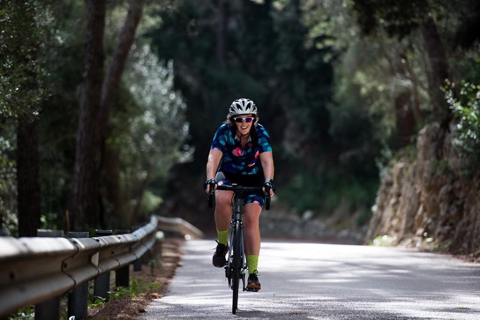 The Ultimate Mallorca Cycling Holiday Guide - Photo Credit: Andy Astfalck / Becca Burns / ASICS