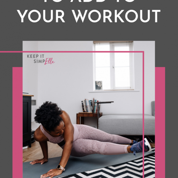 Core Exercises To Add To Your Workout (Drill Pack 1)