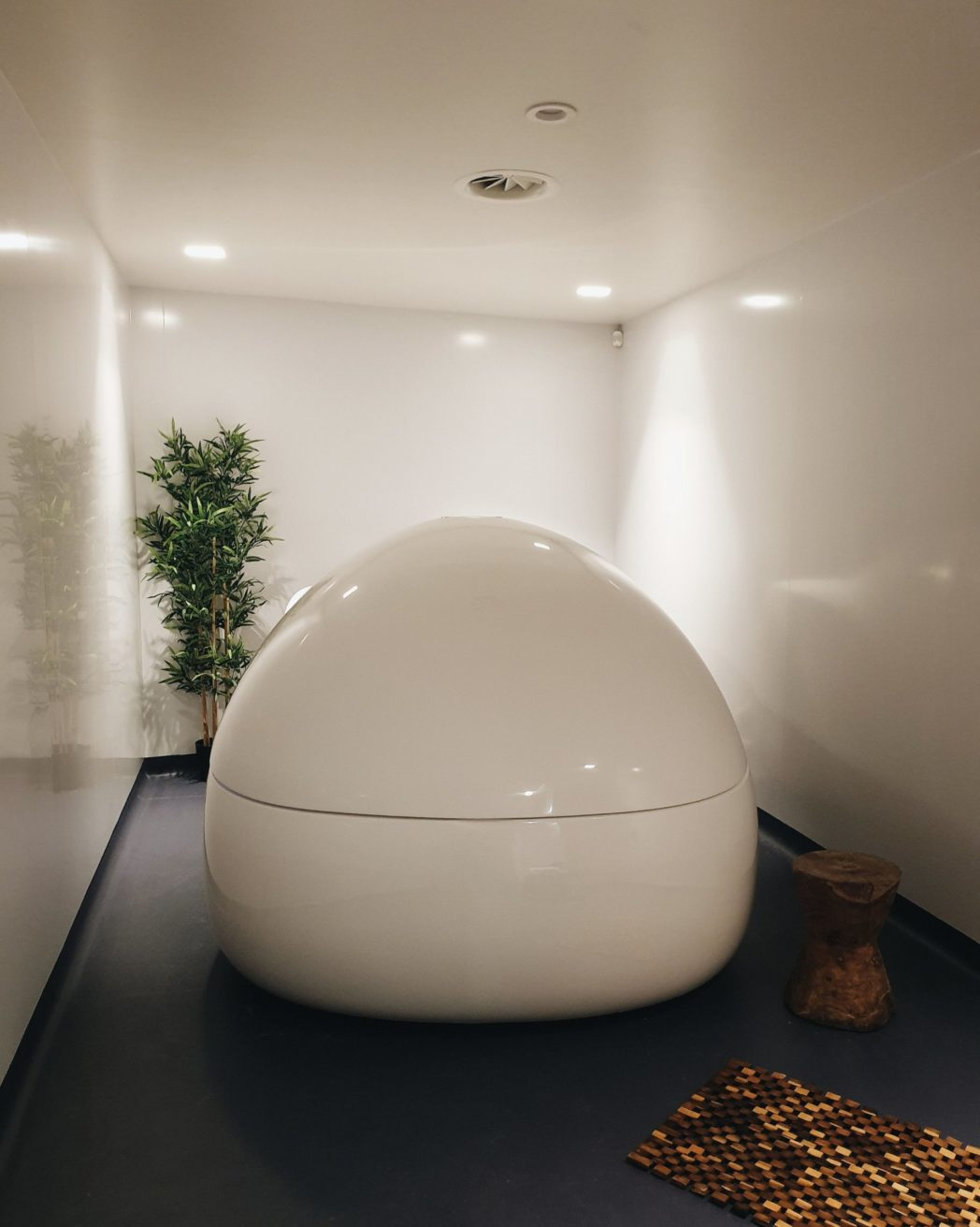 Floatworks | Flotation Therapy Review