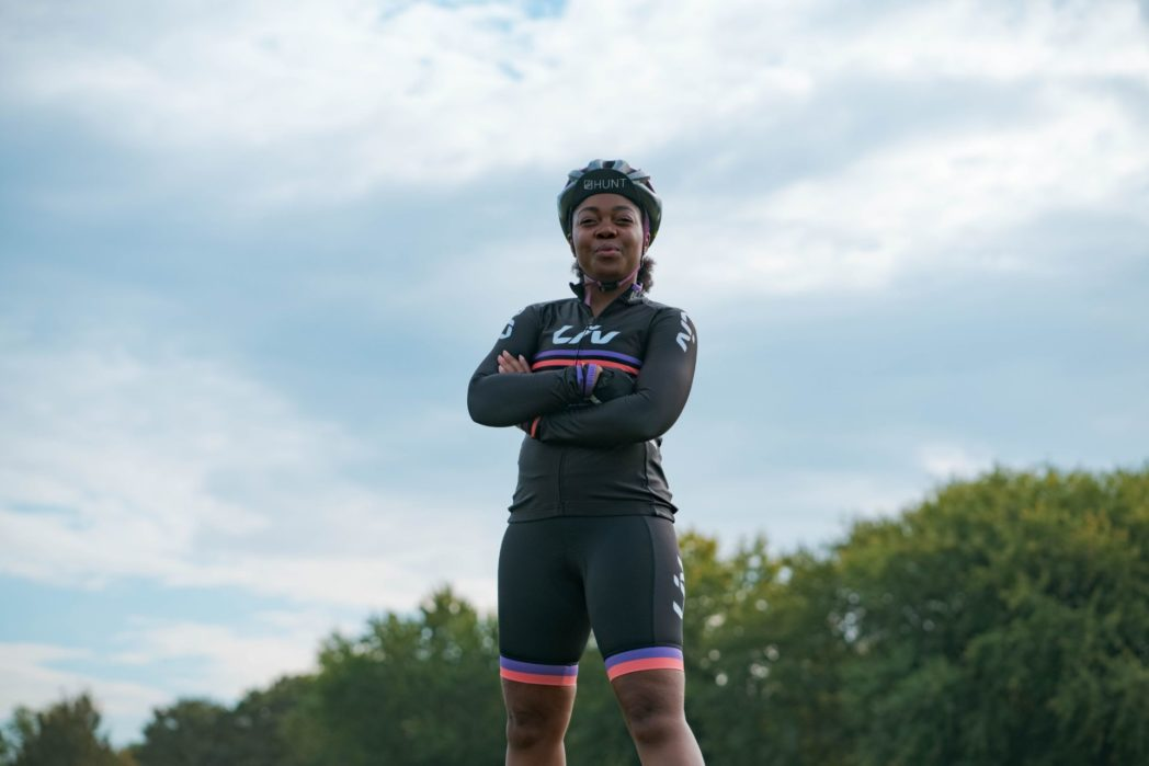 Rider Statistics - Elle Linton