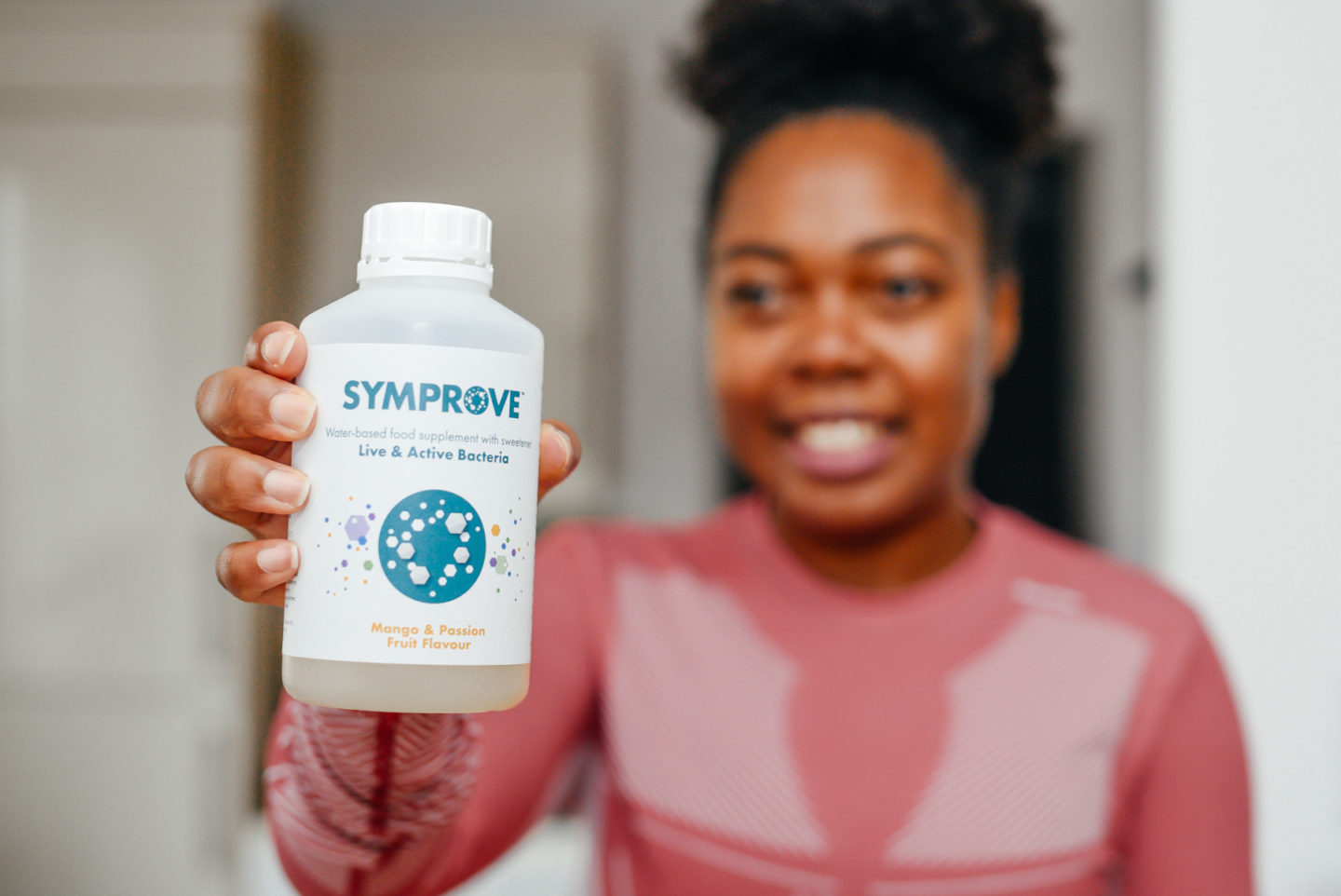 Symprove: The Probiotic Everyone is Raving About