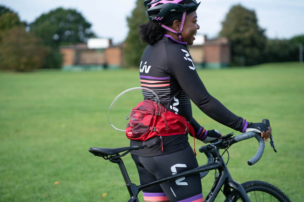 Osprey Seral 7 Cycling Pack Review