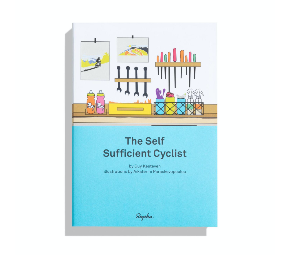 Rapha Handbook 03 - Self Sufficient Cyclist