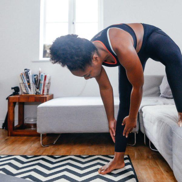 How To Improve Flexibility & Nail The Splits