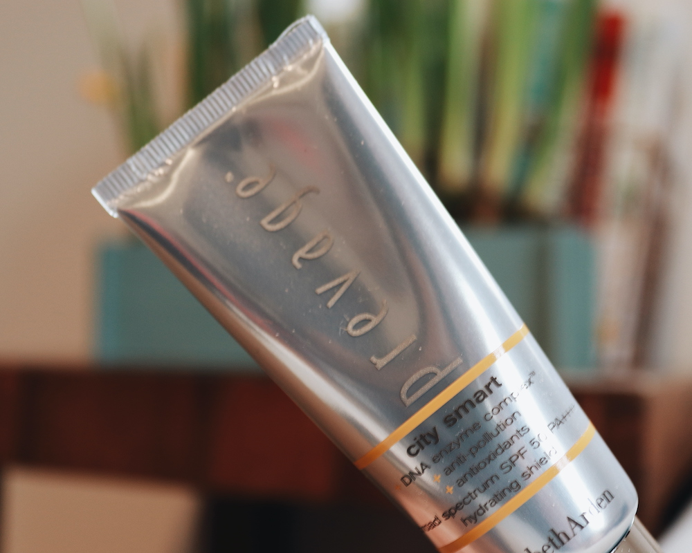 Elizabeth Arden Prevage City Smart Spf50 Hydrating Shield