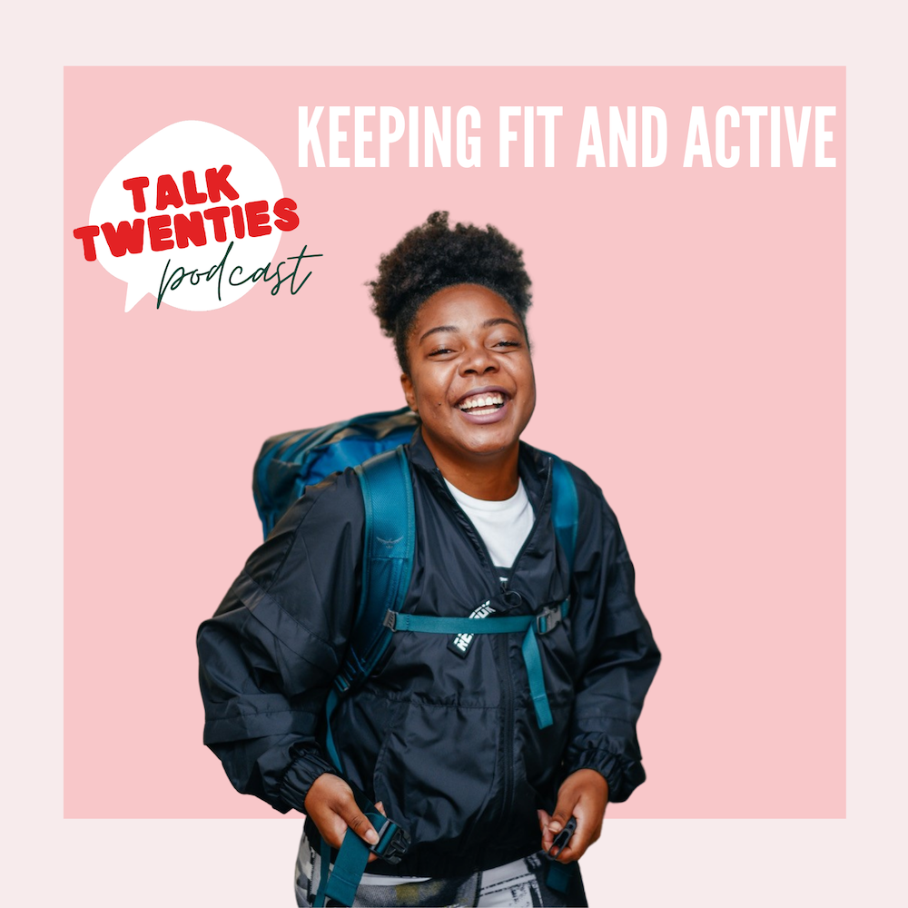 Talk Twenties Podcast Feature