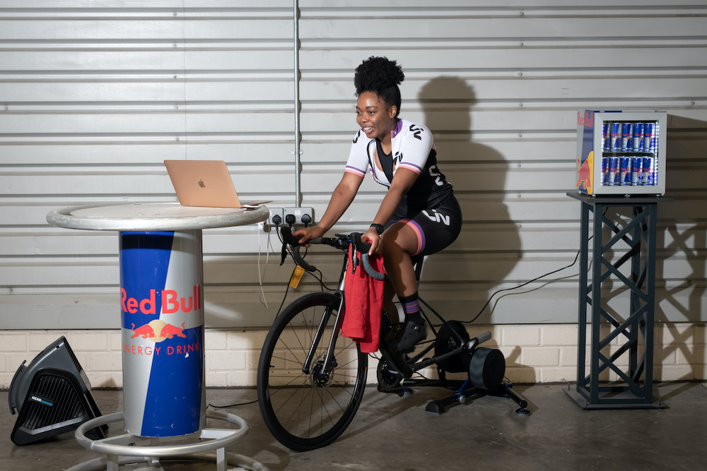 Health Unwrapped Podcast Feature after Red Bull Timelaps 2020