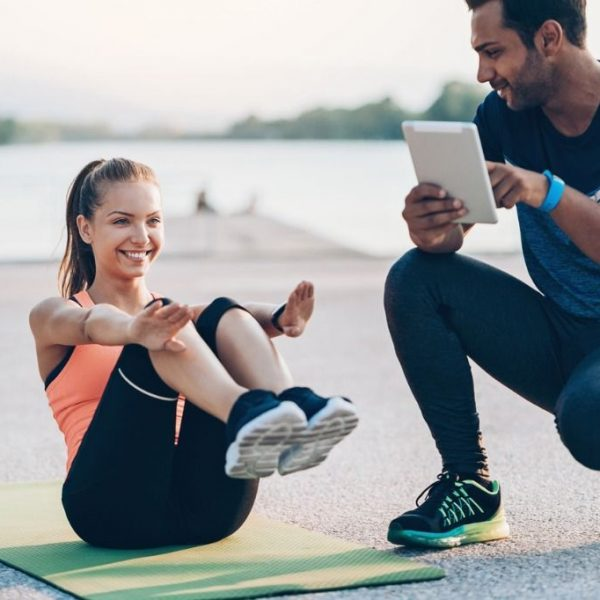 How To Launch Your Personal Training Business