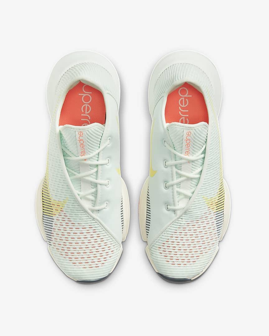 Nike Air Zoom SuperRep 2 Training Shoe