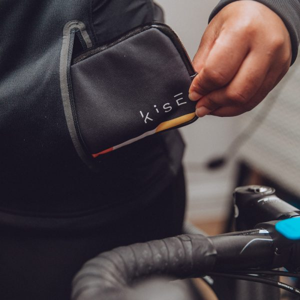 What To Put In Your Velopac Ridepac