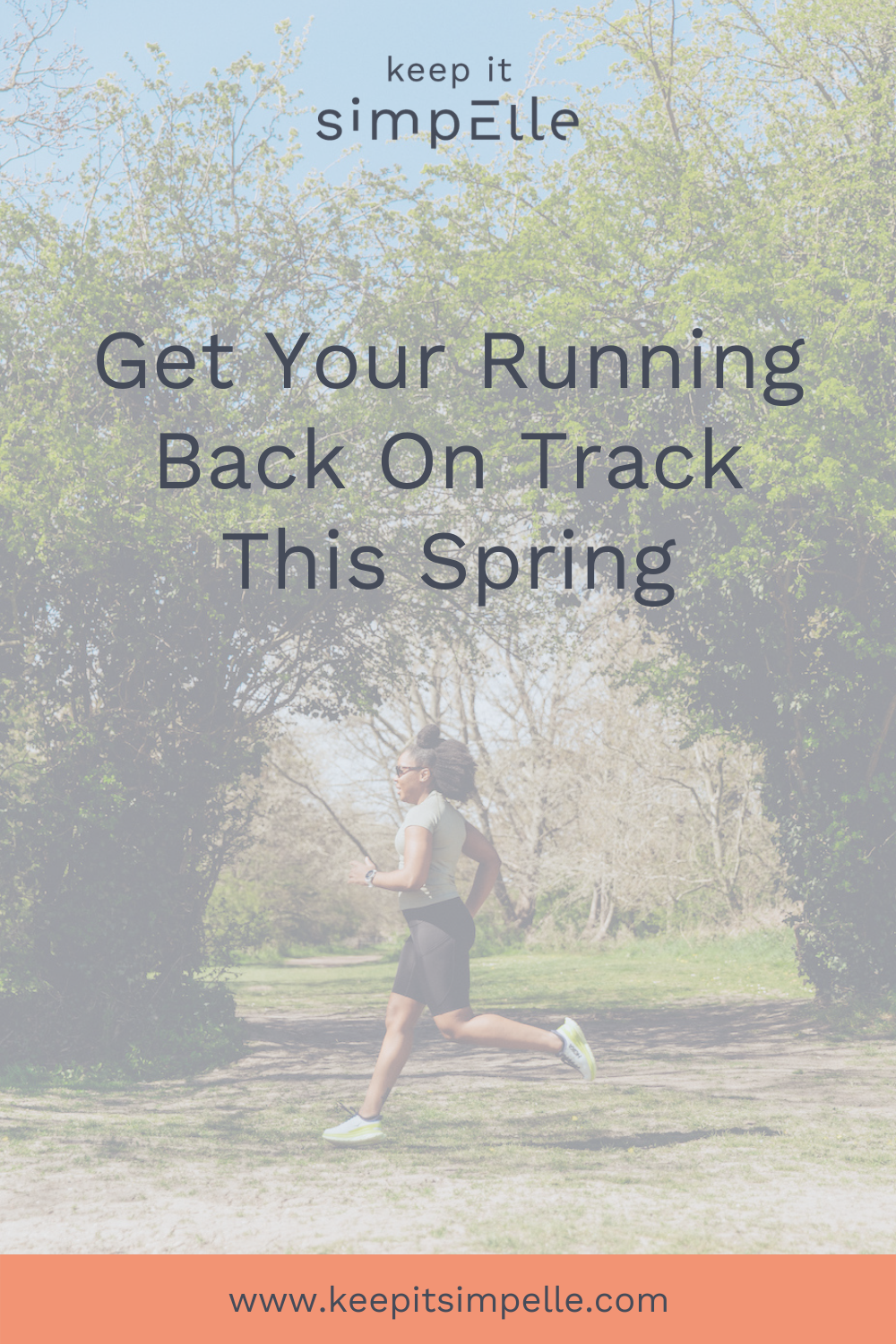 Get Your Running Back On Track This Spring with lululemon running