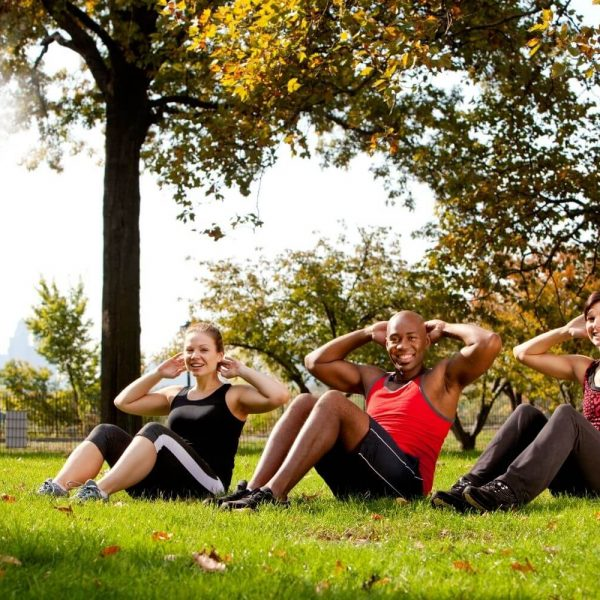 How a Regular Exercise Routine Helps You Manage Stress