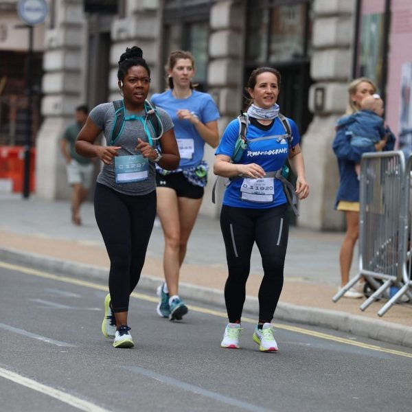 ASICS London 10km 2021 Race Review | Returning To Mass Participation Events