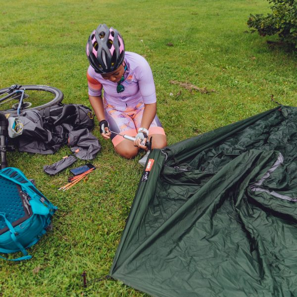 Bikepacking for Beginners – Lessons to Ride By